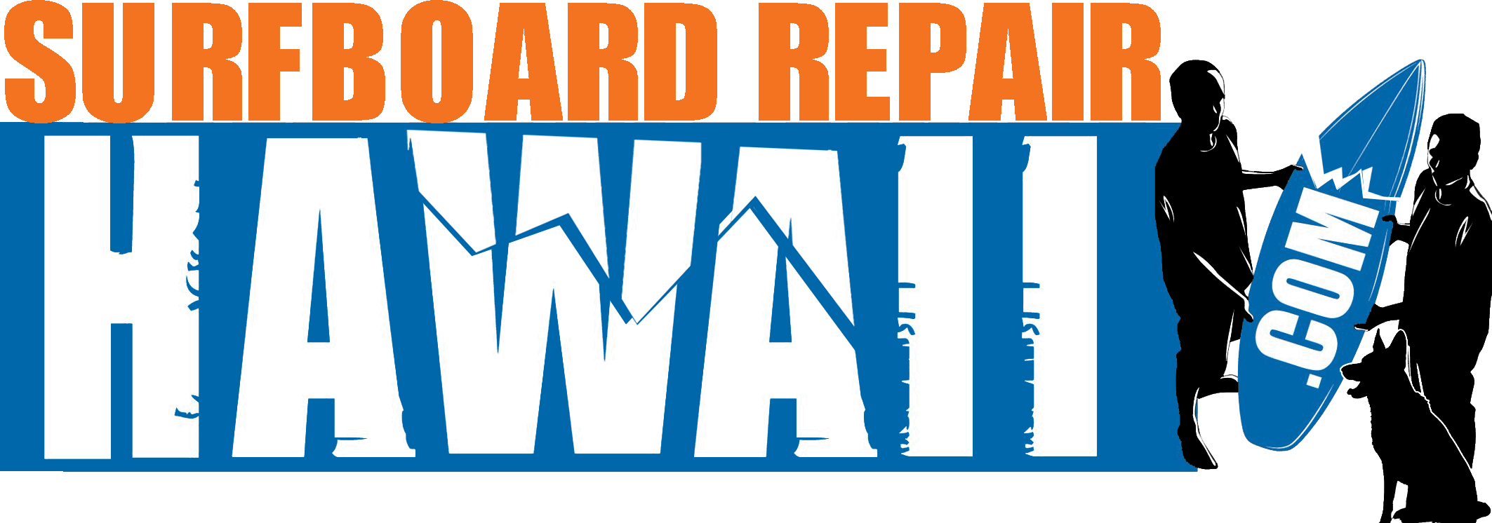 Surfboard Repair Hawaii